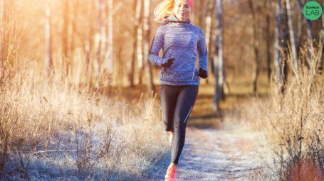 Pantaloni termici da running: i 4 migliori