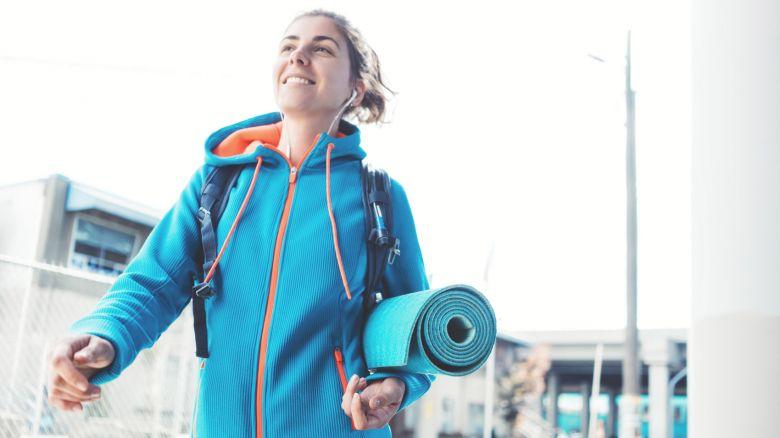 Nuove tendenze fitness: un'app, tante palestre diverse dove allenarsi