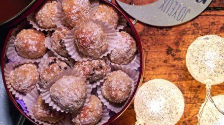 Biscotti senza glutine, al farro, da appendere – Le ricette