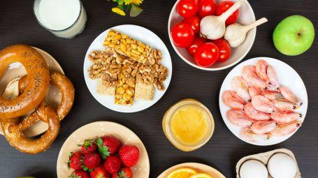 La dieta per aumentare le difese immunitarie