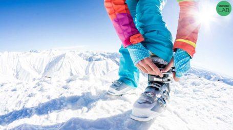 Scarponi da sci da donna: i migliori 4