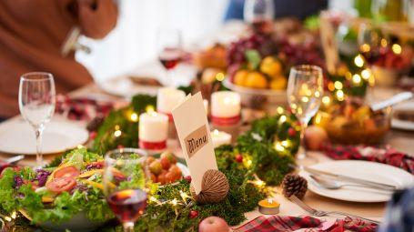 Il menu di Natale dei nostri esperti