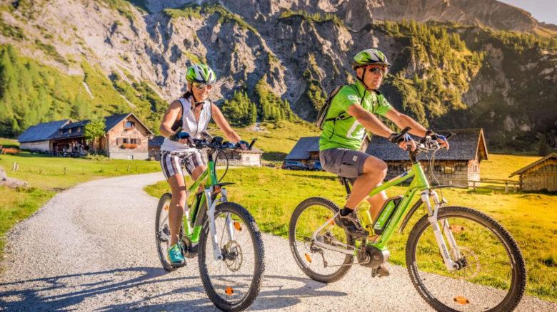 Storia vera: «In bici mi dimentico del diabete»