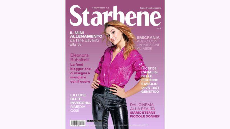 Starbene, le novità del numero 5