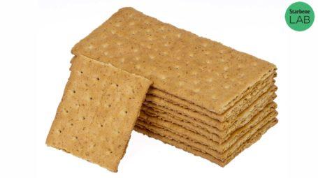Crackers integrali: i 4 migliori