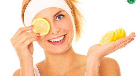 I trattamenti viso alla vitamina C: i migliori 4