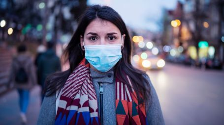 Covid e ricadute: ci si può ammalare una seconda volta?