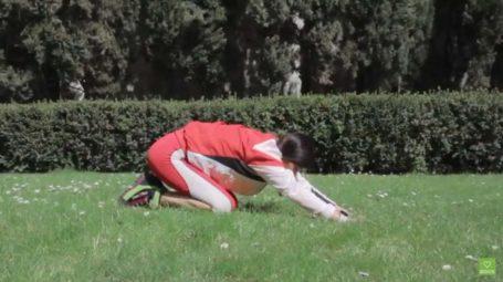 Esercizi di stretching per alleviare il mal di schiena
