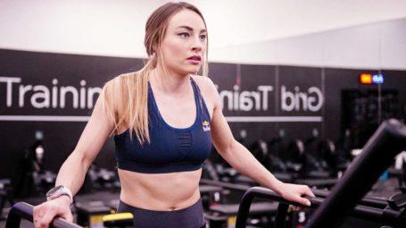 Dorothea Wierer, ecco l'allenamento a circuito consigliato dalla campionessa