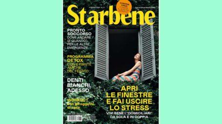 Starbene, le novità del numero 16