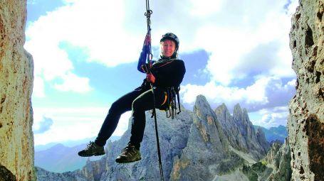 Trekking, come riprendere l'allenamento: i consigli della guida alpina