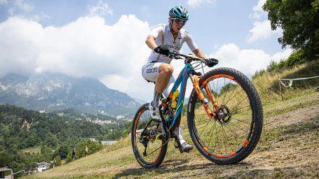 Mountain bike: come riprendere ad allenarsi dopo lo stop