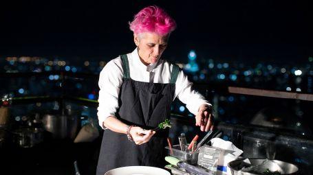 La chef Bowerman: perché amare la cucina anche se è routine
