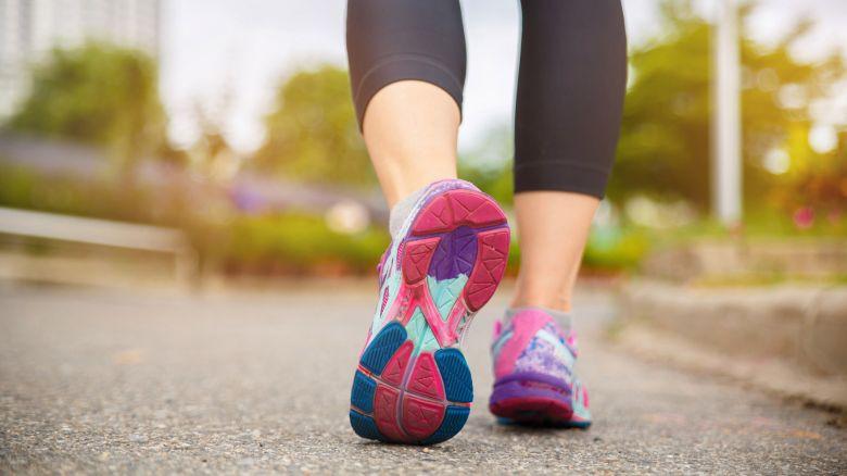 Walking: 8 consigli per camminare bene (e dimagrire)