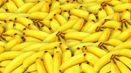 Il menu detox con banane e tisane per una pelle splendente