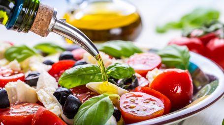 Dieta mediterranea e prevenzione: stile di vita per la longevità