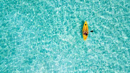 Come scegliere l'attrezzatura per nuotare in mare – Video