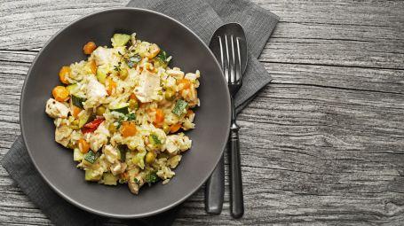 Le ricette per 7 piatti unici equilibrati e veloci da preparare