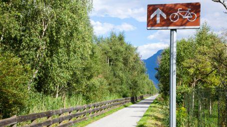 Bicicletta, 6 piste ciclabili da provare in Italia