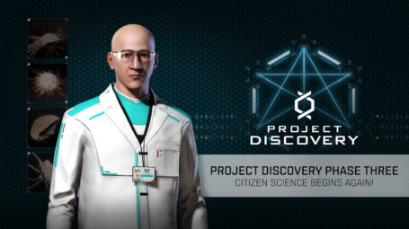 Project Discovery Phase 3