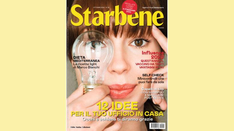 Starbene, le novità del numero 22