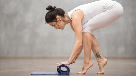 4 esercizi gag per tonificare gambe, addome e glutei