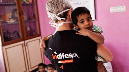 La campagna di Terre des Hommes inDifesa delle bambine