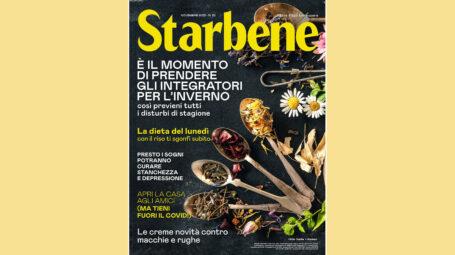 Starbene, le novità del numero 23