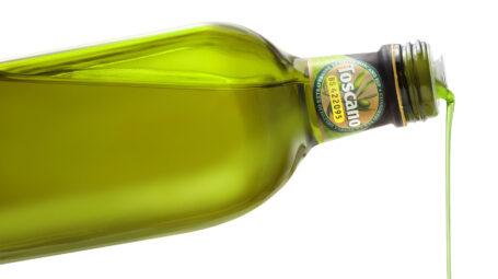 Olio extravergine d'oliva, elisir di lunga vita