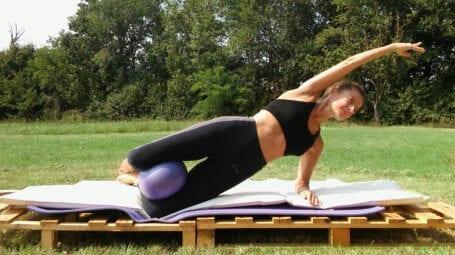 Body B.P.F., l'allenamento che lavora sulla postura: 6 esercizi salvaschiena
