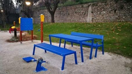 A Varese il Parco dei nonni per allenare la salute fisica e cognitiva