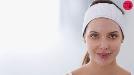 Peeling viso: i migliori 4
