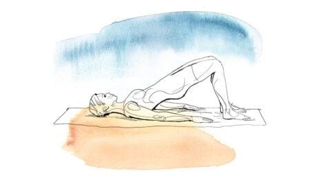 Pilates: esercizi per cervicale, lombalgia e spalle
