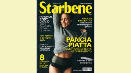 Starbene, le novità del numero 3