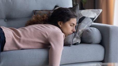 Astenia e stanchezza? Misura l'emoglobina