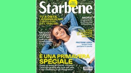 Starbene, le novità del numero 4