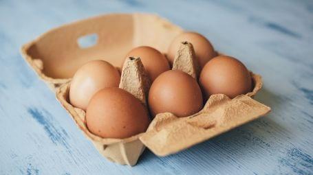 Uova: perché fanno bene e quante mangiarne