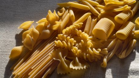 Pasta made in Italy, è il grano che fa la differenza