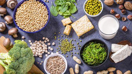 Proteine vegetali: quali sono, dove si trovano, in che proporzioni mangiarle