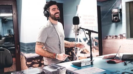 Gianluca Gazzoli e la sua vita con un defibrillatore nel petto