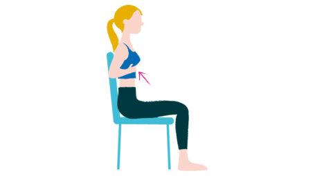 6 esercizi per migliorare il respiro dopo il Covid