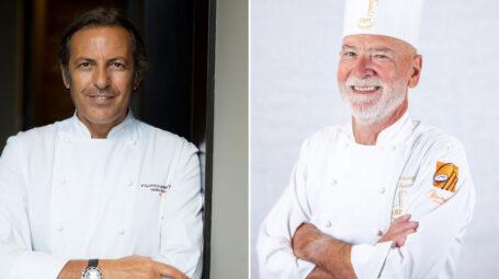 A lezione di cucina da super chef per sostenere laCasa Sollievo Bimbi