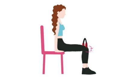 Workout per braccia e interno coscia: 3 esercizi con il Pilates ring
