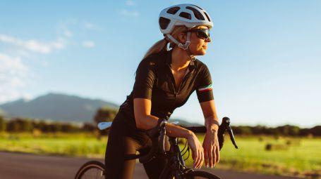 Bicicletta, le regole stradali: il test per verificare quante ne sai