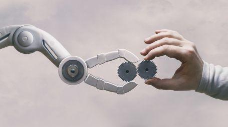 Grazie ai nuovi robot potremo vincere dipendenze e tentazioni
