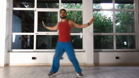 Balla e brucia con il nostro personal trainer – Video