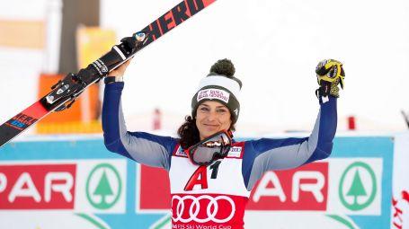 Intervista a Federica Brignone, campionessa di sci