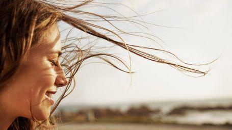Cosa fare se stai male per colpa del vento