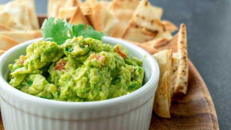 Babaganoush, pesto, hummus di edamane, guacamole: le ricette