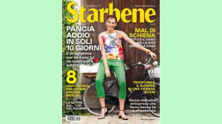 Starbene, le novità del numero 10